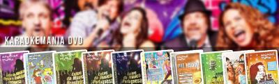 discos de karaoke