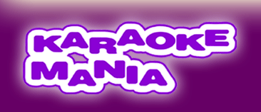 KaraokeMania Logo